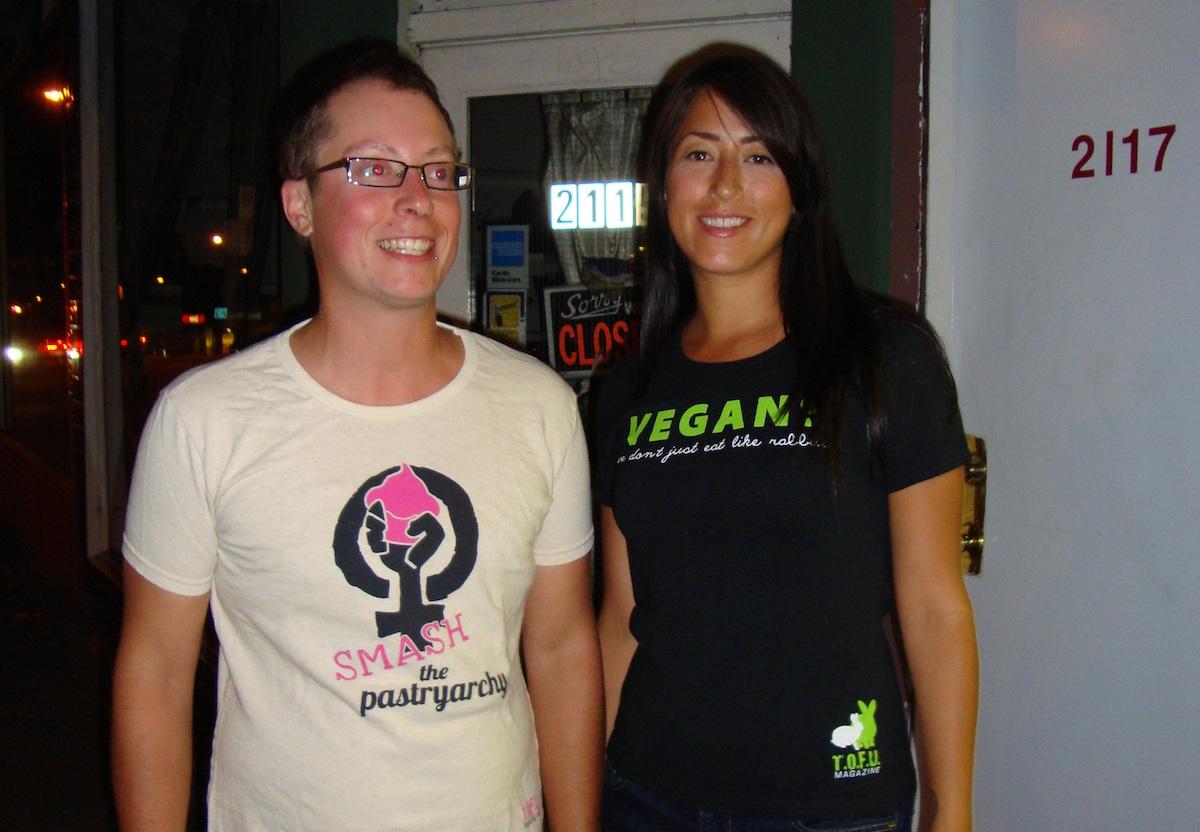 New 2011 T.O.F.U. tour shirts