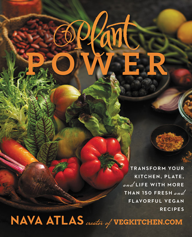 Cover of Plant Power