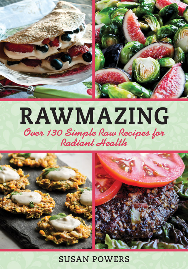 Cover of Rawmazing