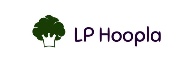 LP Hoopla Logo