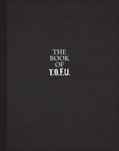 Cover for The Book of T.O.F.U.