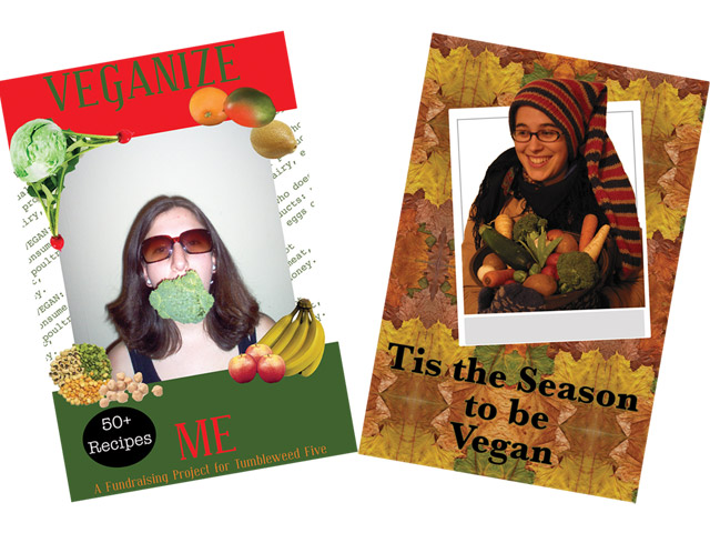 Cover image for T.O.F.U. Cookbooks