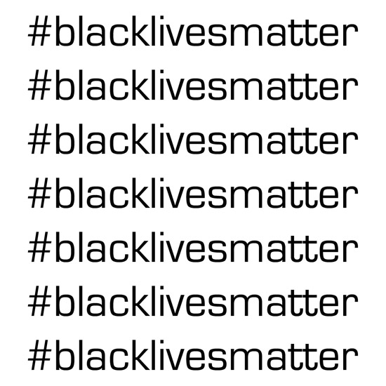 Cover for blacklivesmatter
