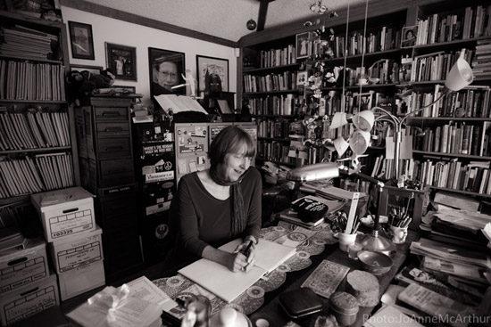 Photo of Carol J Adams