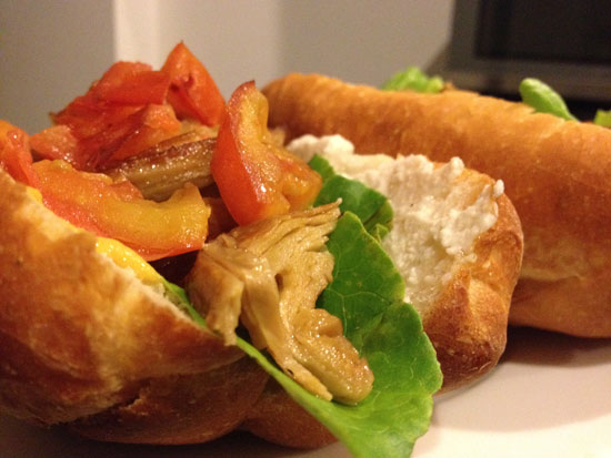 Cover for TBT Banh Mi